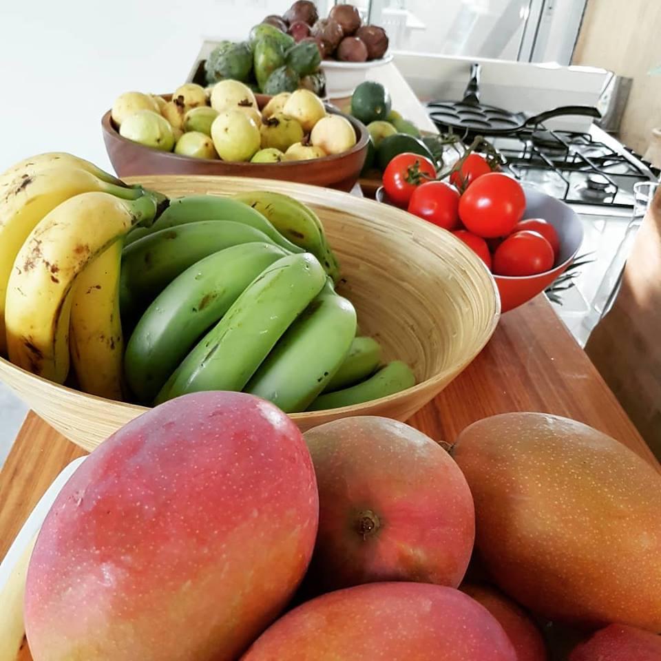 פירות - זה כל הסיפור - צילום: ענת רשף-גלעד.