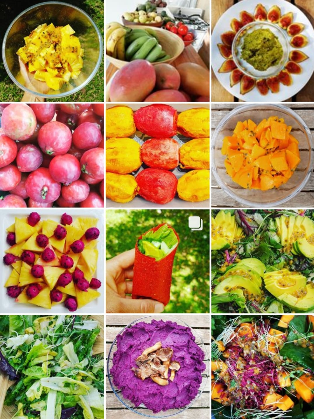 פירות שונים והמעדנים שניתן להכין מהם. צילום: ענת רשף-גלעד