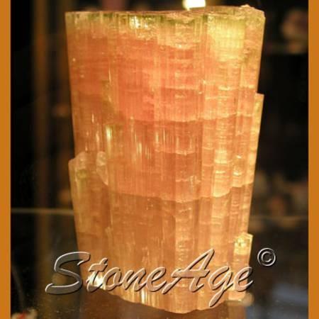 טופז אימפריאל מדהימה. מהאתר של סטונאייג www.stoneage.co.il  צילום: שני תודר photo: Shani Toder
