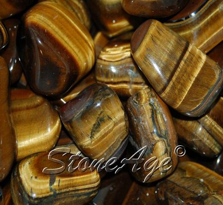 חלוקי טייגר-איי צהובה. מהאתר של סטונאייג.  www.stoneage.co.il צילום: שני תודר photo: Shani Toder