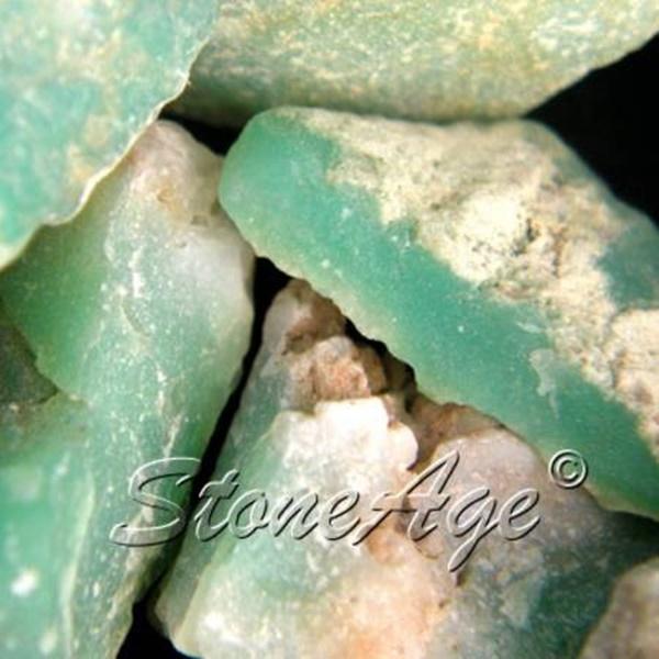גבישי קריסופראס גולמיים. מהאתר של החנות סטונאייג'  www.stoneage.co.il צילום: שני תודר photo: Shani Toder