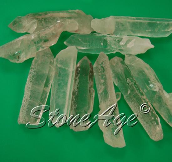 גנרטורים של לייזר קוורץ. מהאתר של החנות סטונאייג'  www.stoneage.co.il צילום: שני תודר photo: Shani Toder