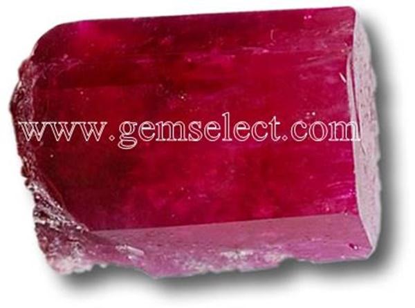 ביקסבייט באיכות גבוהה לתכשיט. התמונה מאתר המכירות ג'ם-סלקט. With courtesy of the website www.gemselect.com