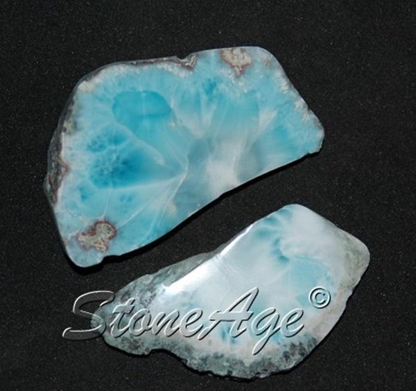 אבני לרימר חצי מלוטשות. מהאתר של החנות סטונאייג'  www.stoneage.co.il צילום: שני תודר photo: Shani Toder