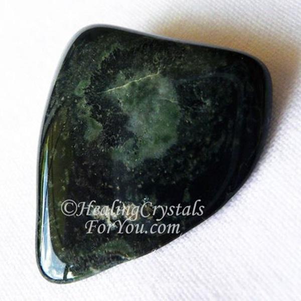 חלוק של נבולה. נלקח ברשות מהאתר   Taken with courtesy from www.healing-crystals-for-you.com